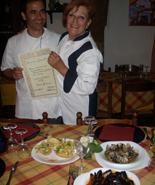 Duca di Orvieto - scuola di cucina