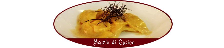 Scuola di cucina - Duca di Orvieto